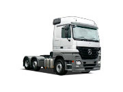 Actros MP2 (2002-2008г.)